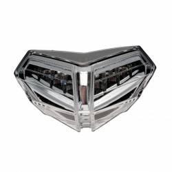 FEU ARRIERE et CLIGNOTANT LED DUCATI 848, 1098, 1198