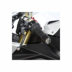EMBOUTS GUIDON R&G BMW S1000RR
