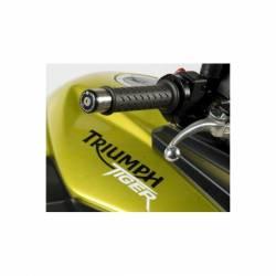 EMBOUTS GUIDON R&GTRIUMPH 800 TIGER
