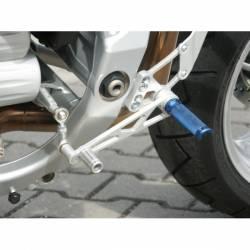 COMMANDES RECULEES BMW R1100S 98-03