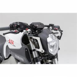 KIT OPTIQUE URBAN LSL + SUPPORT  Yamaha MT-09 13-16