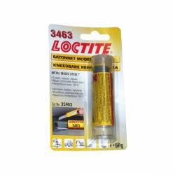 LOCTITE 3463 RESINE EPOXY BI-COMPOSANT POUR TROUS FISSURES ACIER