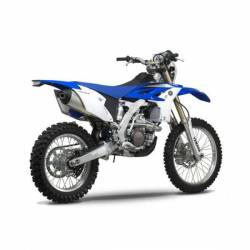 LIGNE CPL RS4S WRF450