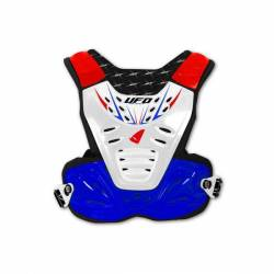 PARE PIERRE REACTOR 2 EVO KID BLEU/BLANC/ROUGE