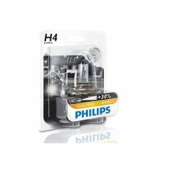 AMPOULE projecteur H4  PHILIPS VISION