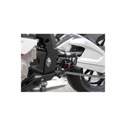 COMMANDES RECULEES MULTI-POSITION INVERSE BMW S1000RR 10-14 ABS