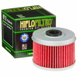 FILTRE A HUILE HF113 HONDA HIFLOFILTRO