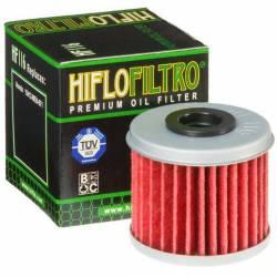 FILTRE A HUILE HF116 HIFLOFILTRO