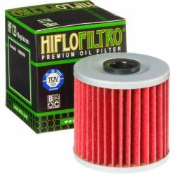 FILTRE A HUILE HF123 KAWASAKI HIFLOFILTRO