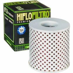 FILTRE A HUILE HF126 KAWASAKI HIFLOFILTRO