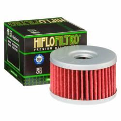 FILTRE A HUILE HF137 SUZUKI HIFLOFILTRO