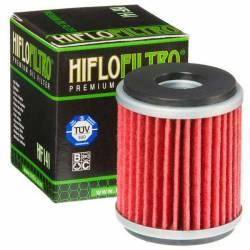 FILTRE A HUILE HF141 HILFLOFILTRO