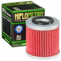 FILTRE A HUILE HF154 HUSQVARNA HIFLOFILTRO