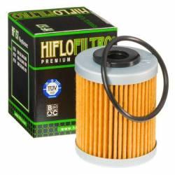 FILTRE A HUILE HF157 HILFLOFILTRO
