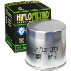 FILTRE A HUILE HF163 BMW HIFLOFILTRO