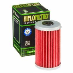 FILTRE A HUILE HF169 DEALIM HIFLOFILTRO