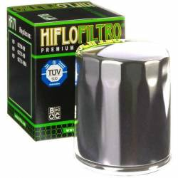 FILTRE A HUILE HF171C HIFLOFILTRO CHROME