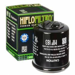 FILTRE A HUILE HF183 HIFLOFILTRO