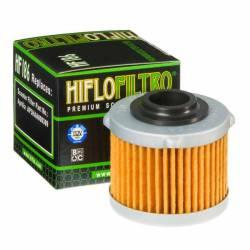 FILTRE A HUILE  HF186 APRILIA HIFLOFILTRO