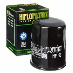FILTRE A HUILE HF198 POLARIS HIFLOFILTRO