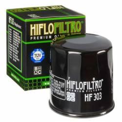 FILTRE A HUILE HF303 HIFLOFILTRO