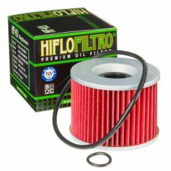 FILTRE A HUILE HF401 HILFLOFILTRO