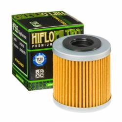 FILTRE A HUILE HF563 HIFLOFILTRO