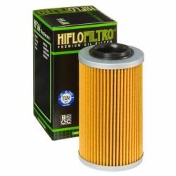 FILTRE A HUILE HF564 HIFLOFILTRO