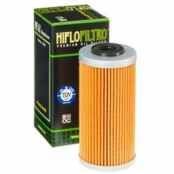 FILTRE A HUILE HF611 HIFLOFILTRO