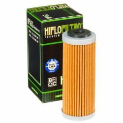 FILTRE A HUILE HF652 HIFLOFILTRO