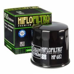 FILTRE A HUILE HF682 HIFLOFILTRO