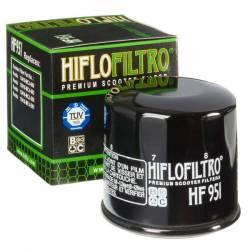FILTRE A HUILE HF951 HONDA HIFLOFILTRO